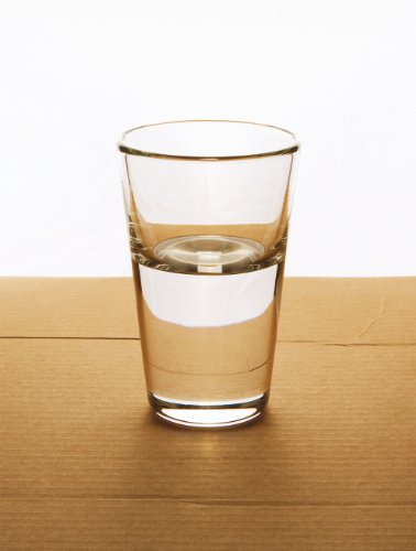 Tony Matelli: Glass of Water