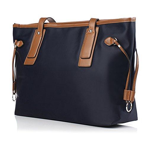 tendenza borsa/totalizzatore/Borsa di spalla della signora della moda coreana/Big bags-D E