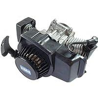 hmparts motor - 47 CCM - COMPLETO - MINIMOTO / QUAD triciclo
