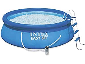 intex-56409fr-piscine-kit Piscina Easy set 4 M57 X 1 M07