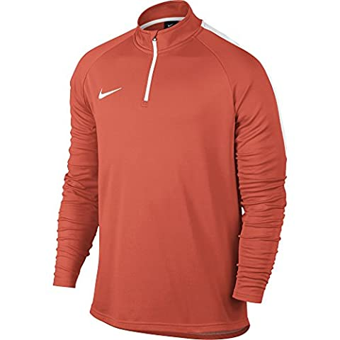 Nike M Dry Dril Acdmy - Long-sleeve Top for men, Colour Gold, size L