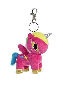 Aurora- Peluches y muñecas, Color Rosa, 4.5-Inch (60925)
