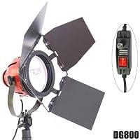 DynaSun Dj800 800 W Illuminatore Compatto