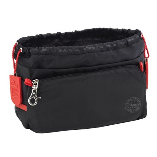 Tintamar VIP One Bag Organizer Farbe schwarz