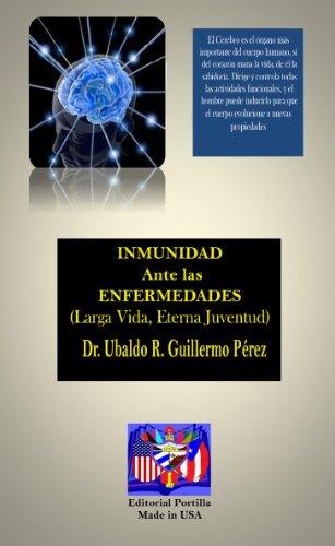 Descargar Libro Inmunidad ante las Enfermedades de Ubaldo Guillermo Pérez