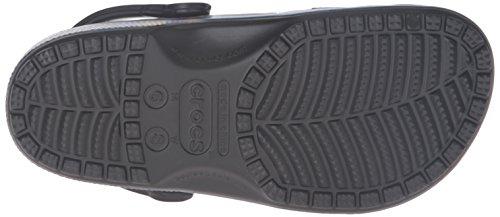 crocs Unisex-Erwachsene Clscdrthvadrclg Clogs Mehrfarbig (Multi)