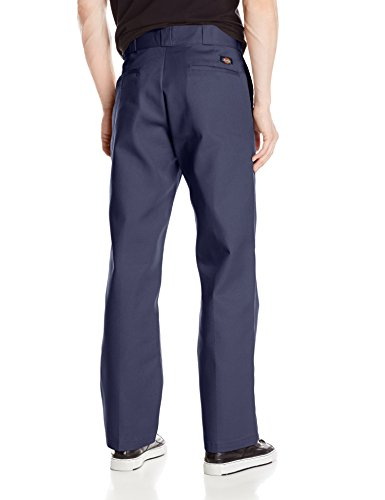 Dickies Herren Hose Blau (Navy Blue NV)
