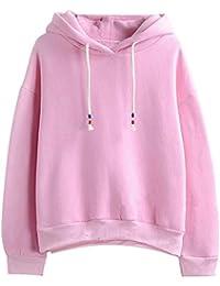 innovative design 159c9 f80fa Amazon.it: decathlon abbigliamento - Felpe con cappuccio ...