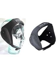 marines casque antibruit, casque de protection MMA lutte, Catch casque antibruit Rugby, Judo, lutte Tête d'entraînement protection auditive