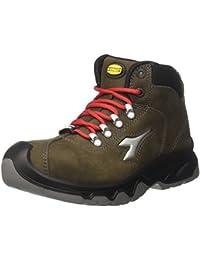 Diadora Diablo High S3 Ci, Zapatos de Trabajo Unisex Adulto