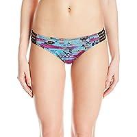 Oakley CANDY STRIPE SPIDER PANT-Slip bikini