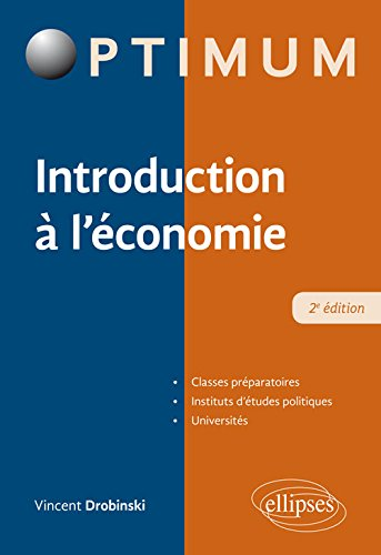 Introduction  l'conomie - 2e dition