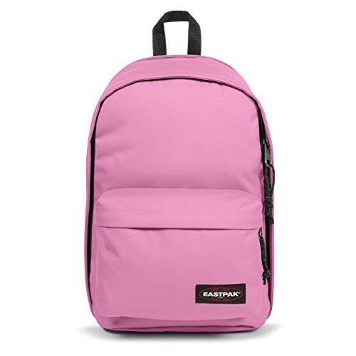 Eastpak BACK TO WORK Sac à dos loisir, 43 cm, 27 liters, Rose (Coupled Pink)