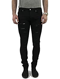 jeans sixth june m1918hde destroy noir