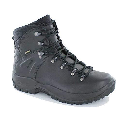 Lowa Military - Zapatillas de senderismo para hombre - Negro b9f3d8cbd9c