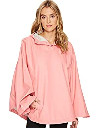 Herschel Forecast Women's Poncho Strawberry Ice
