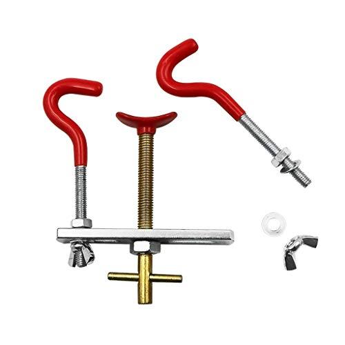 VAILANG Pruner Bender Bonsai DIY Modellierungswerkzeug Zweig Trunk Adjuster Small Bender Curved Device -
