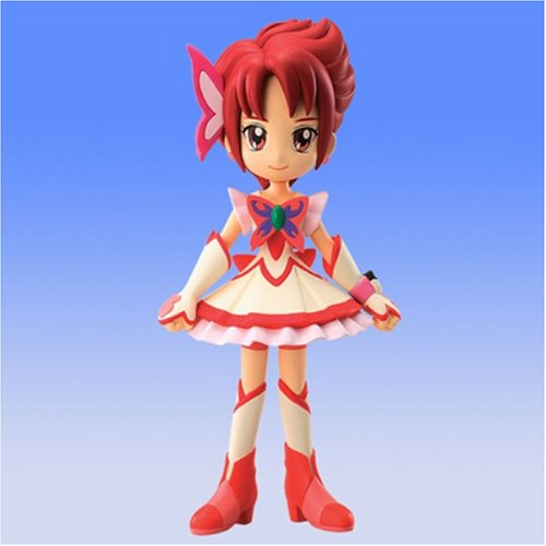 yes-pretty-cure-5-cure-doll-cure-rouge-japan-import