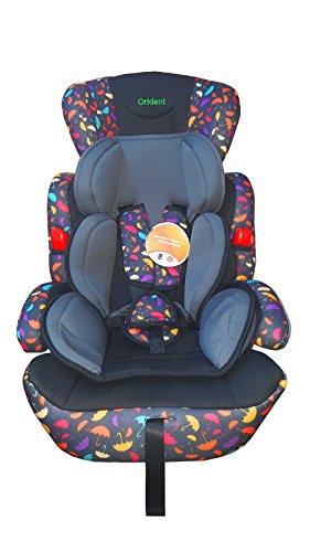 Kindersitz Autositz Kinder 9-36 Kg neu ECE 44-04 Auto Grau/Blau/Pink/Rot/Lila (Umbrella)