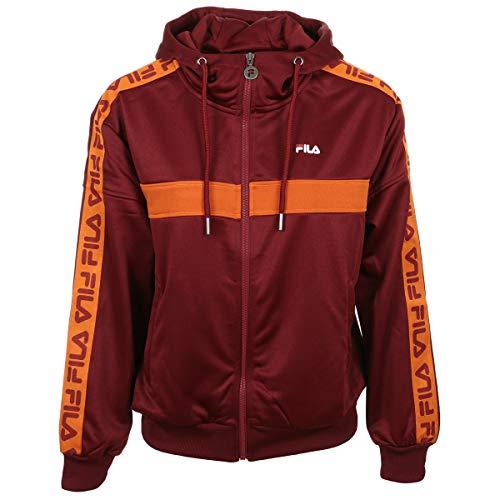 Boys Fila Football Short Size XL Brand New Red #W612