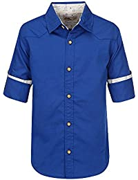 fed290688 Boys' Shirts: Buy Boys' Shirts using Cash On Delivery online at best ...