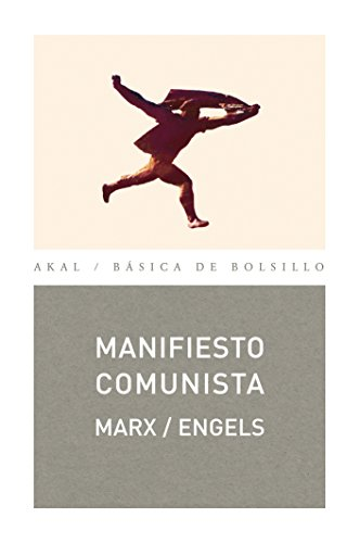 Manifiesto comunista (Básica de Bolsillo nº 115)