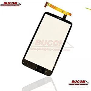 Für HTC ONE X S720E G23 Touchscreen Digitizer Display Glass Frontglas Touch