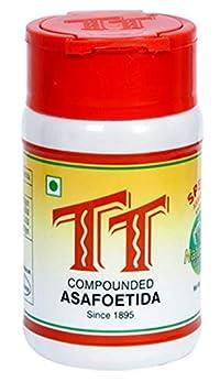 TT Asafoetida Powder 50gm