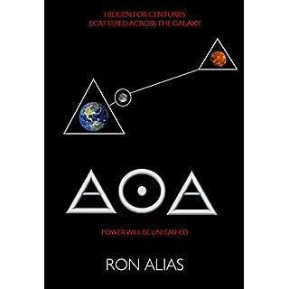 AOA (English Edition)