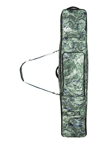 Boardbag Quiksilver Platted Boardbag Space Reflector Army