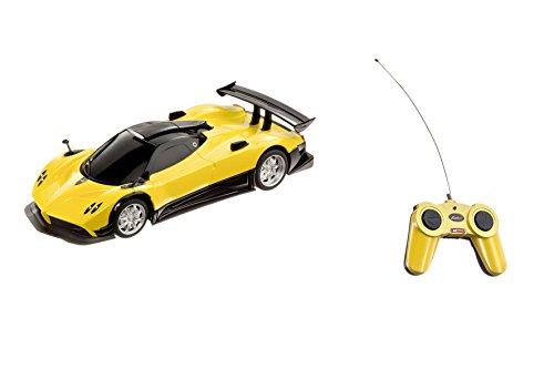 mondo-motors-moo63027-vehicule-radio-commande-pagani-zonda-r-echelle-1-24-jaune