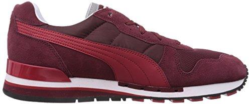adidas - Tx-3, Scarpa da Uomo Rot (zinfandel-jester red 13)