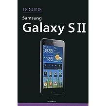 Le guide Samsung Galaxy S II