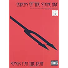 Queens of the Stone Age: Songs for the Deaf - Guitar (Guitar tab edition)
