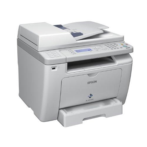 Buy Epson WorkForce AL-MX200DNF A4 Mono Multifunction Printer Special