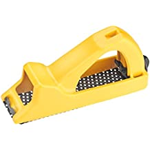 5-21-102 werkzeugloser Blattwechsel, 300 mm L/änge, 140 mm Blattl/änge, Griff aus Kunststoff Stanley Surform Hobbyfeile