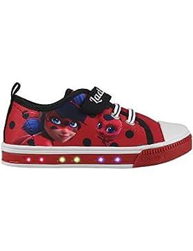 Cerdá Zapatillas Ladybug con Luz (25)