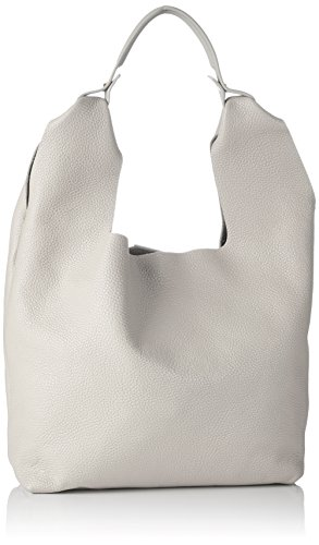 Gattabuia Tulipano, sac bandoulière Grigio (Perla/Gesso)