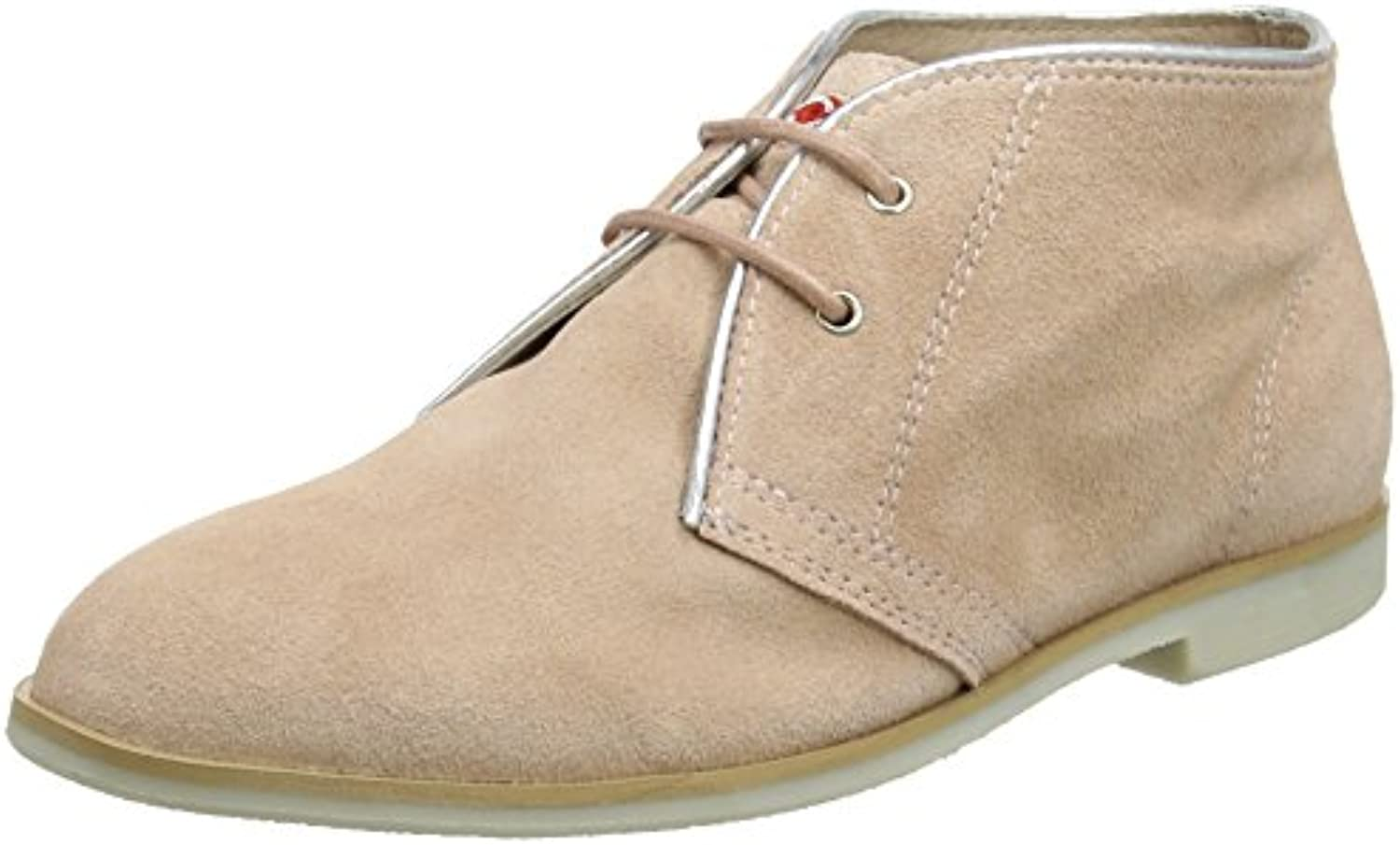 Chilly Femme Homme Chukka Nobrand Boots 7gw46n