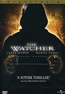 The Watcher by James Spader