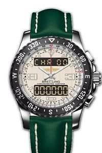 Breitling Professional Airwolf Raven A78364-041