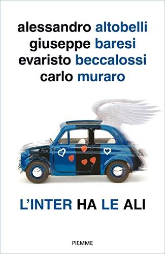 L'Inter ha le ali