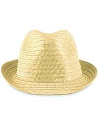 Amazon.es  Blanco - Sombreros Panamá   Sombreros y gorras  Ropa edb50c09688