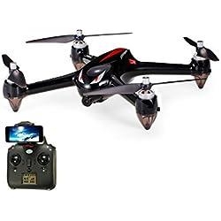Drone GPS MJX Bugs 2 Brushless 1080p - FPV a Móvil