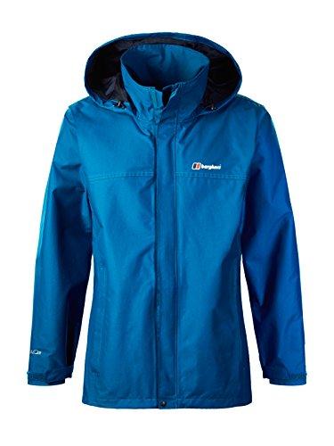 Berghaus Men's RG Alpha Waterproof Jacket
