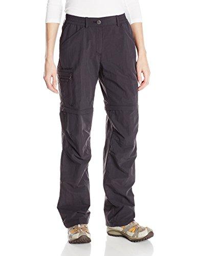 VAUDE Farley ZO Pant Mujer Pantalones, 03873