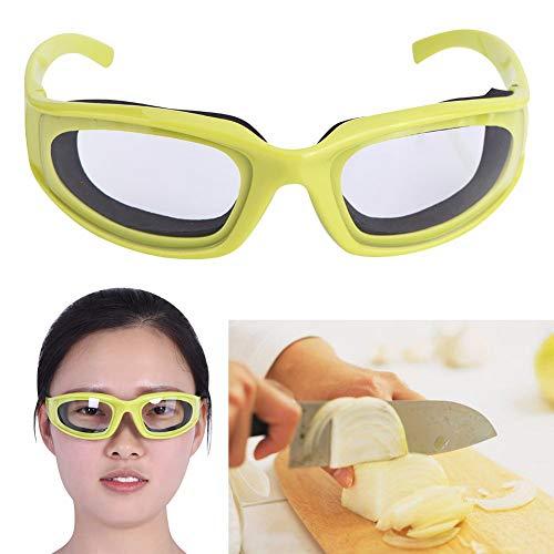 TDlmfRDi Cebolla Cocina Barbacoa Gafas Seguridad Gafas
