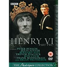 Henry VI Part Two - BBC Shakespeare Collection