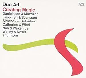Duo Art - Creating Magic
