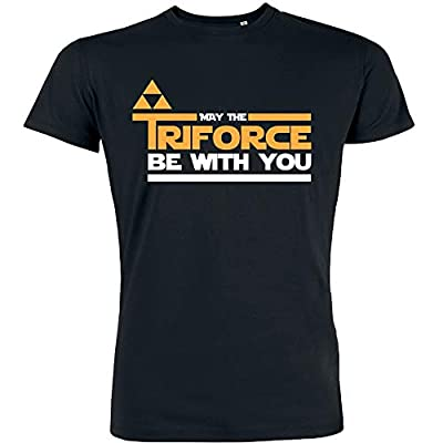 Stanley T-Shirt - May the Triforce be with you